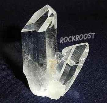 Arkansas Quartz Crystal Cluster #506.