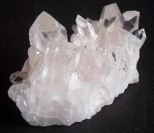 Arkansas Crystal Cluster 02